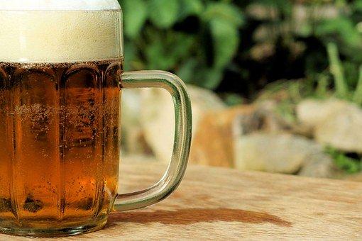 Alkoholové pivo
