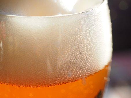 Pivní mok