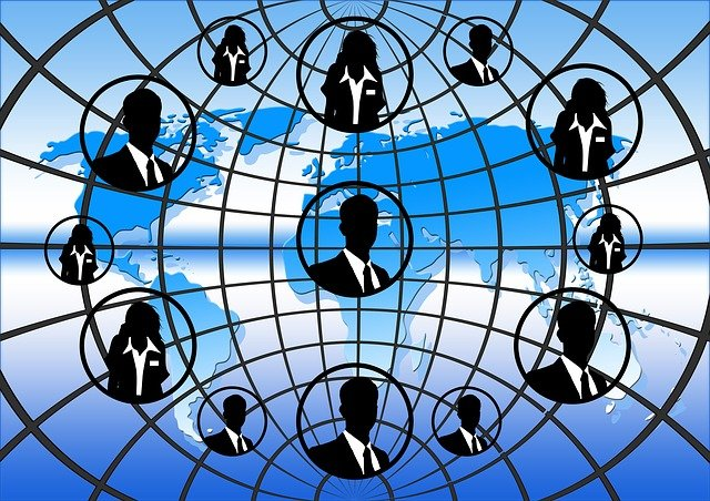 komunikace podnikatelů