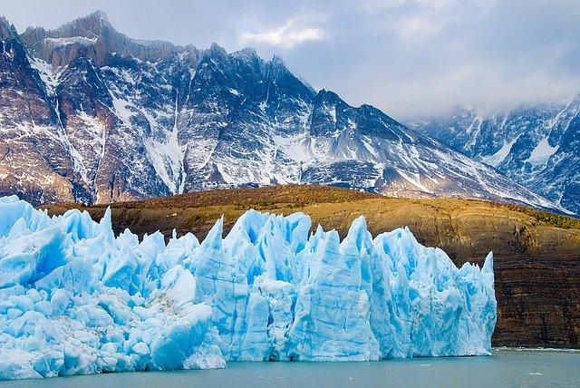 ledovce u hor