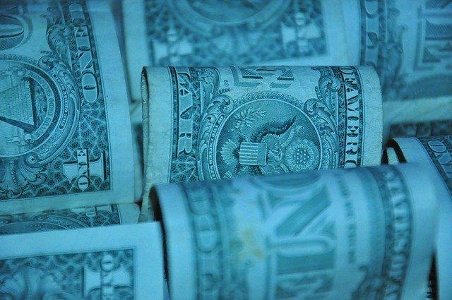 americká měna