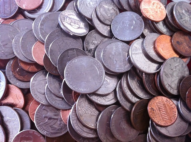 hromada mincí