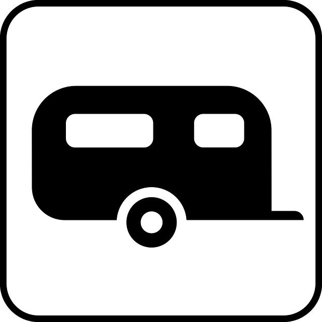 značka pro karavany