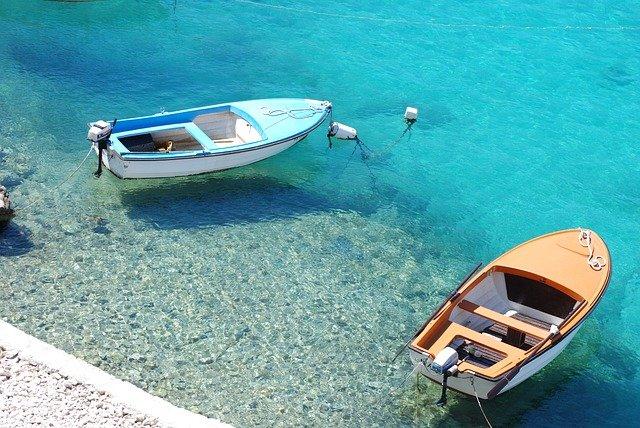 loďky