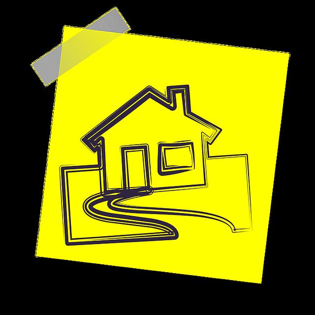 domácí dům