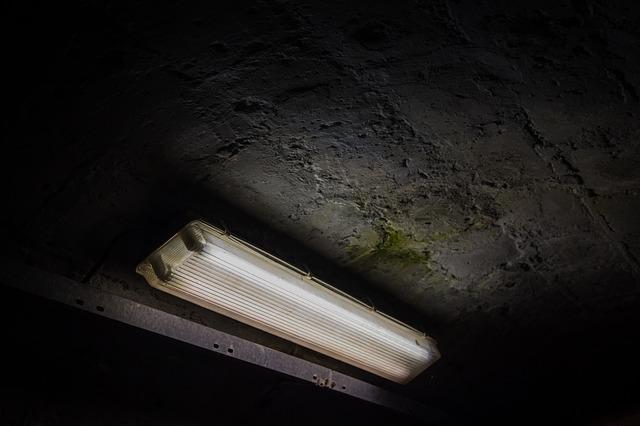 zářivky