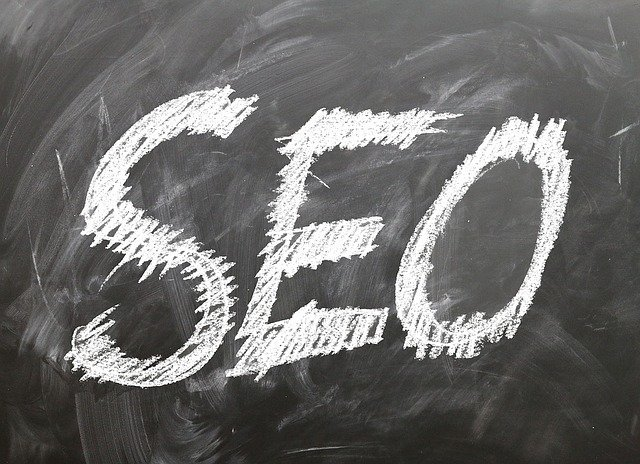 optimalizace seo