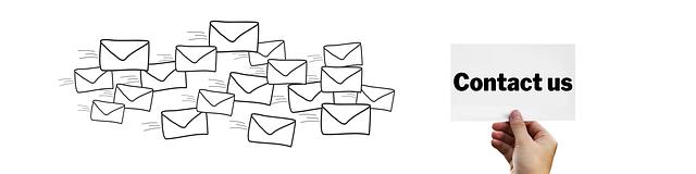 doručení zásilek do poštovní schránky