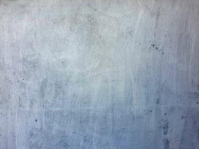 povrch betonu, šedý